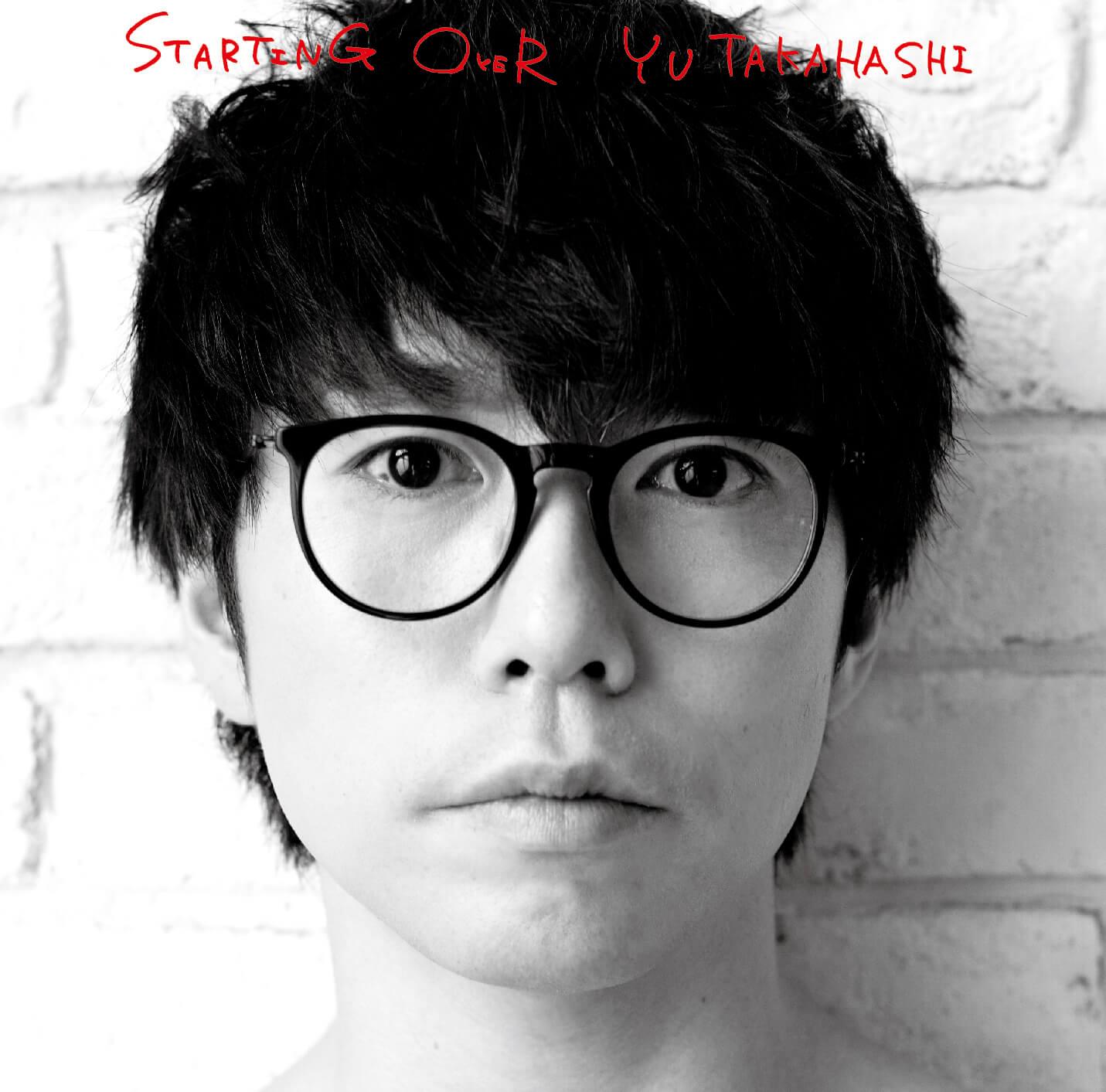 ◆6th Album「STARTING OVER」